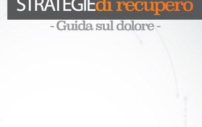 Strategie di recupero – Traduzione italiana