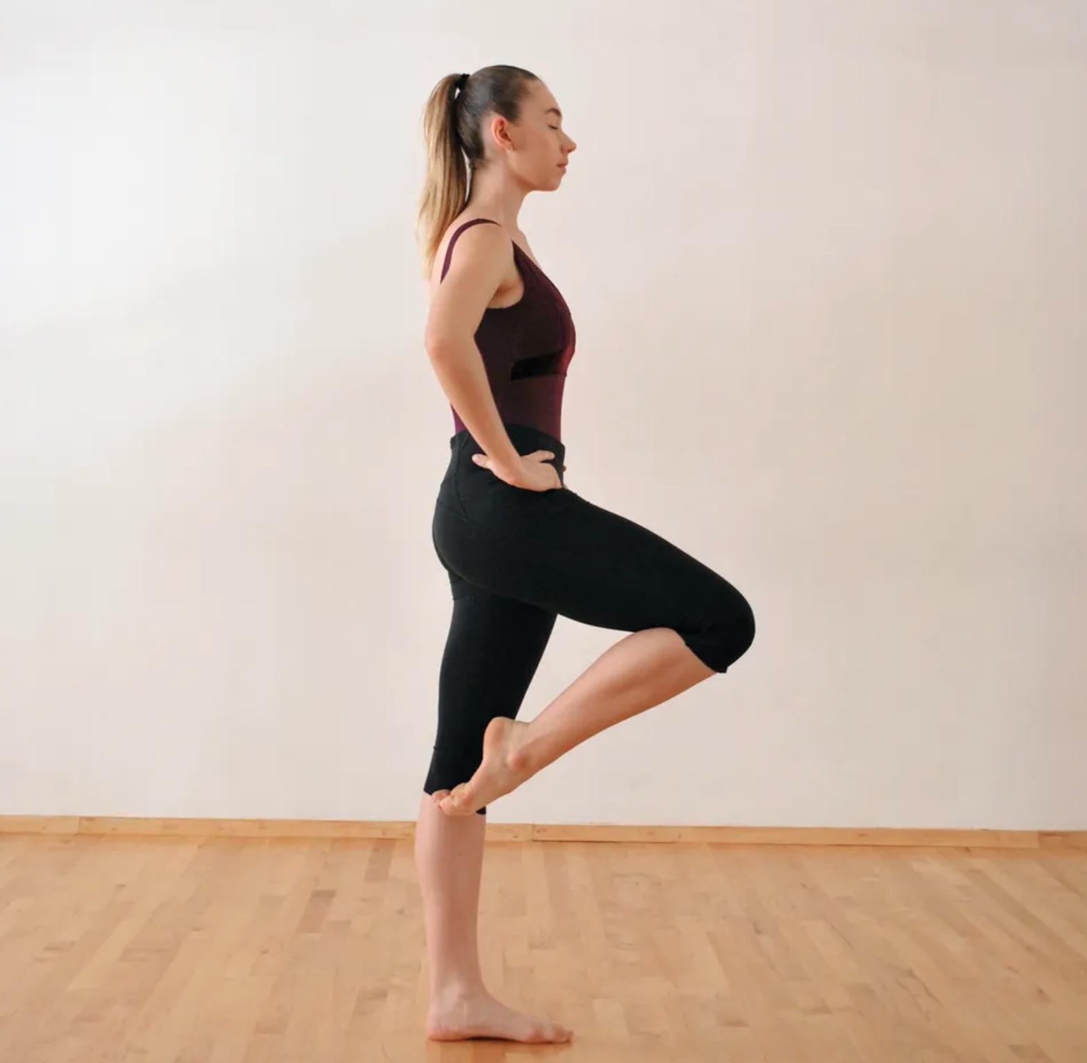 Dipendenza visiva nei compiti posturali dopo una distorsione di caviglia