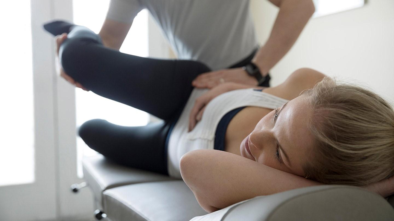 L'utilità dei test clinici nel dolore laterale di anca