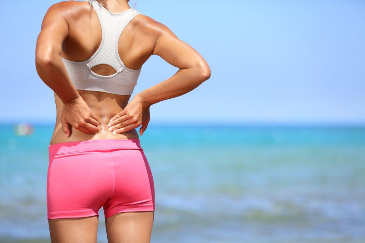 10 concetti che tutti dovrebbero sapere sulla lombalgia