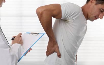 Gestione fisioterapica della sciatalgia