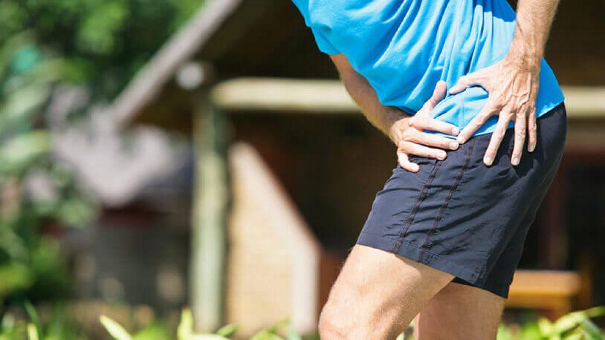 Questo paziente ha artrosi d'anca? Revisione sistematica dell'esame clinico