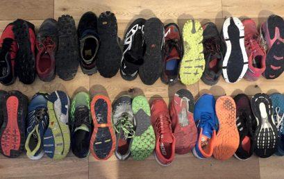 Scelta delle scarpe da running: scienza e credenze