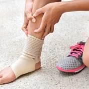 Distorsione di caviglia: ricerche errate o clinicamente irrilevanti?