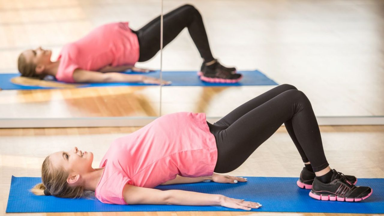 Effetto degli esercizi di stabilizzazione potenziati da training dei muscoli del pavimento pelvico in donne con pelvic girdle pain dopo il parto