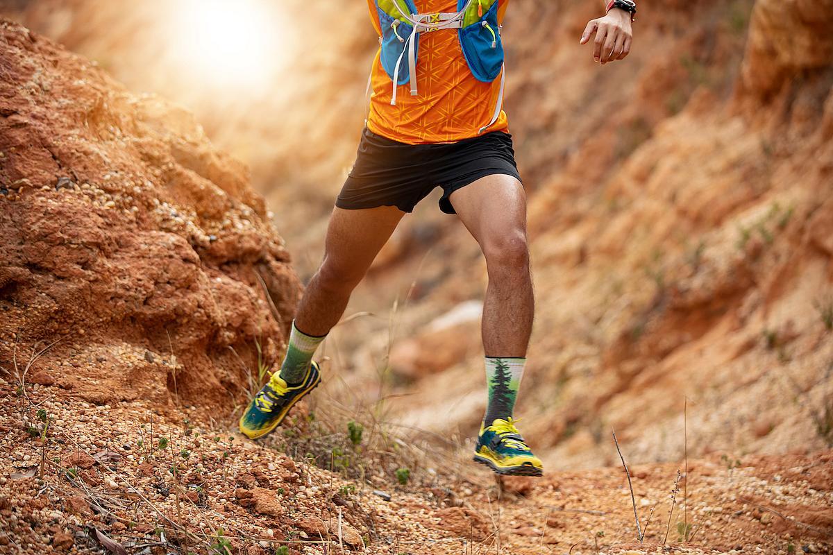 Ultramaratona e temporanea estrusione del menisco mediale