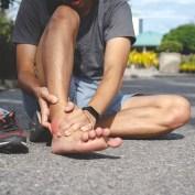 Ritorno allo sport dopo distorsione di caviglia