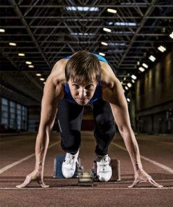 Loles VIves es una experimentada atleta y bióloga especializada en nutrición deportiva. Foto: Diego Souto.