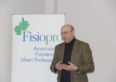 24 marzo 2018: aggiornamento professionale con il dott. Paolo Giovanni Vintani