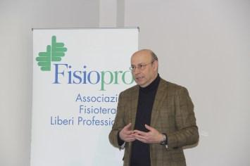 Fisiopro, Dolore e Informazione