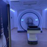 Innovativa radioterapia segue il movimento del tumore durante la respirazione. Primo intervento in Europa alle Molinette