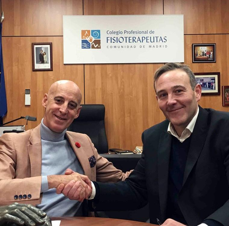 acuerdo-Fisiosite-&-Ilustre-Colegio-de-Fisioterapeutas-de-Madrid760