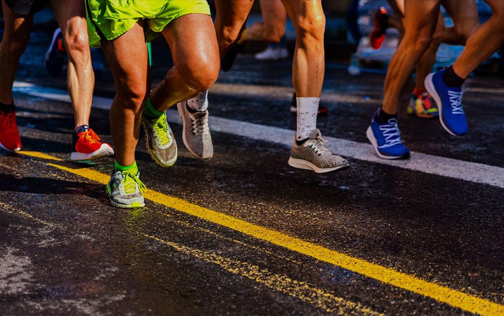 Tabelle e allenamenti personalizzati - La Clinica Del Running