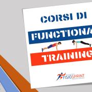 Corso di FUNCTIONAL TRAINING