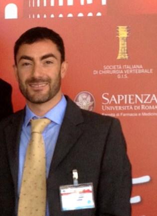 Congresso Nazionale Società Italiana di Chirurgia Vertebrale - Roma