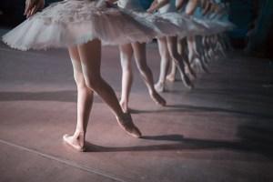 Fisioterapia Danza Classica