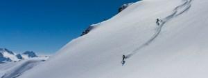 Fisioterapia Sci alpino alpine ski