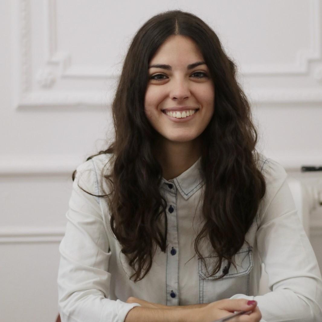Esther Tortosa