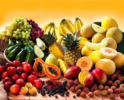 Beneficios de las frutas de otoño
