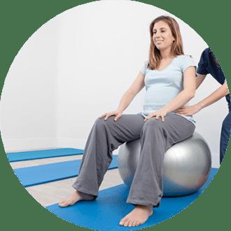 Pilates Embarazo Madrid