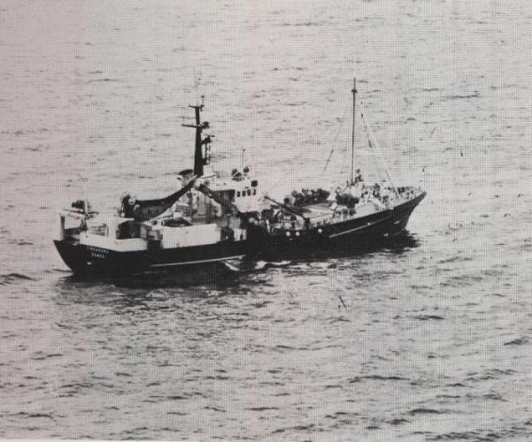 GG 569 Vingaborg