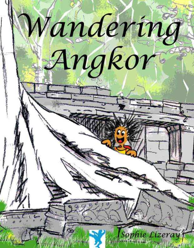Wandering Angkor Cover Fissos-World