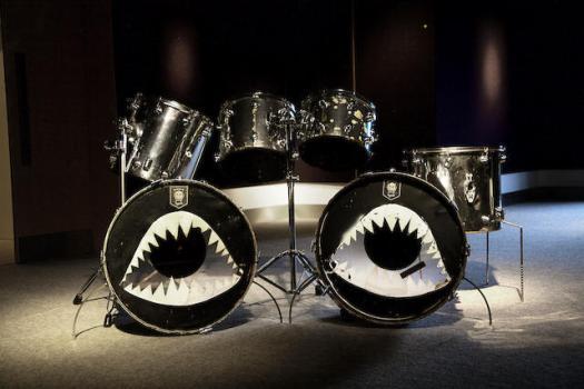 Philthy Animal Taylor's Drumkit