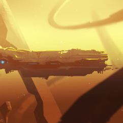 Homeworld Fan Art - Unknown - Progenitor