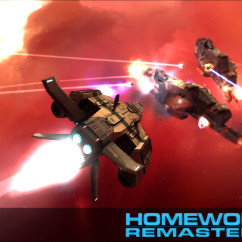 Homeworld Remastered High Res Screenshot PAX South 4