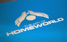 The Art Of Homeworld: Review