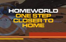 Homeworld Shipbreakers