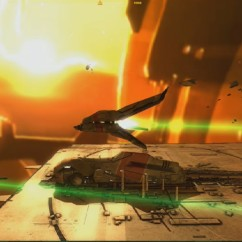 Homeworld Remastered PAX Australia 2014 - Sajuuk