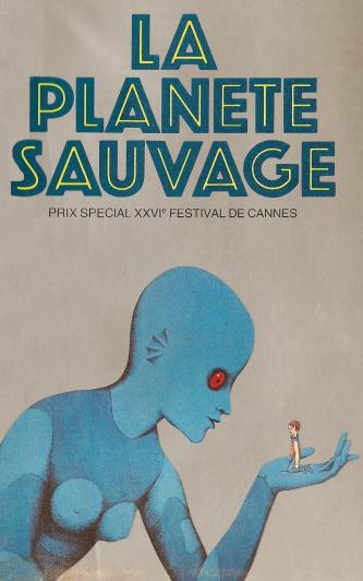 Planet Sauvage 10