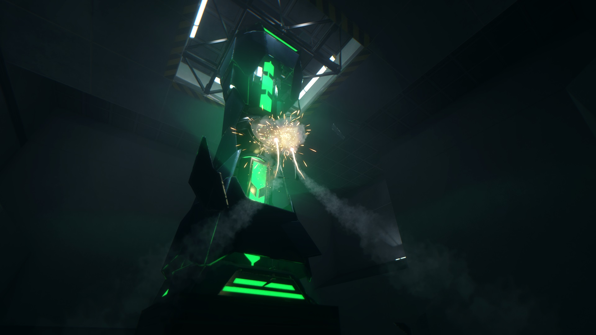 Overload Screenshot 5