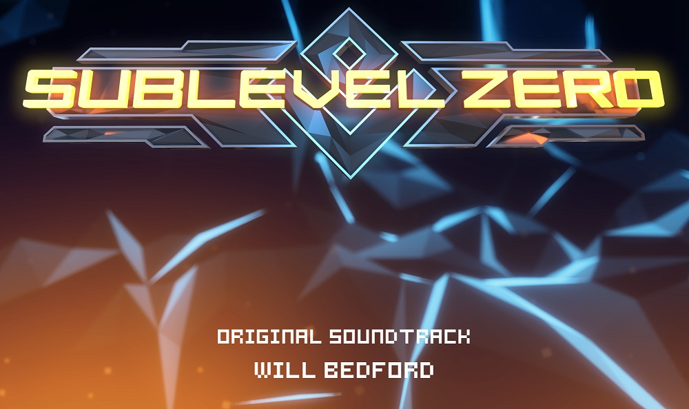 Sublevel Zero Soundtrack