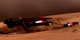 Khaaneph Fleet Pack DLC for Homeworld Deserts of Kharak