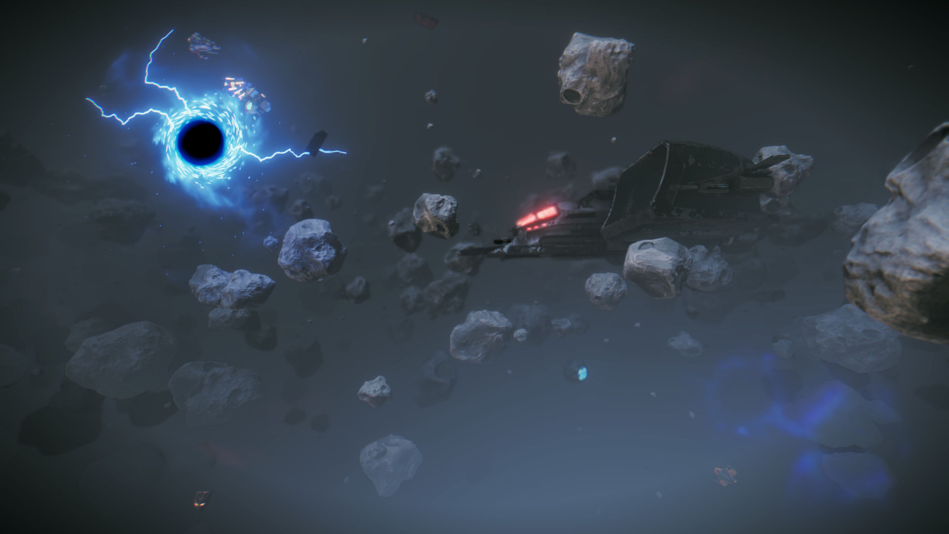Superverse Screenshot 3