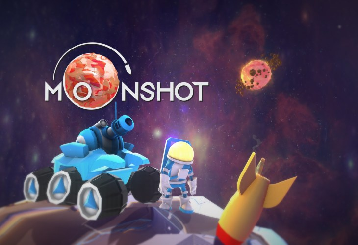 Preview: Moonshot