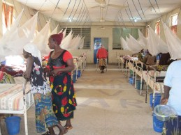 Evangel VVF Center, Jos, Nigeria