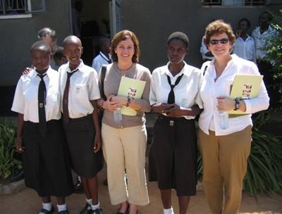 DeBuono Sisters-MAIA Foundation