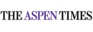The Aspen Times logo, New Design 12_07, Class Display