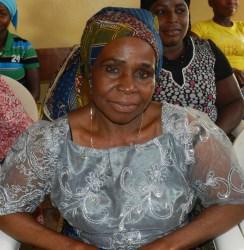 Hauwa Patient Story fistula foundation nigeria