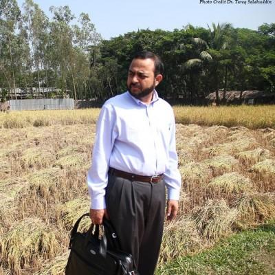 Ifkither Mahmood_Photo by Dr. Tareq Salahuddin