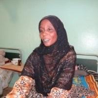 Fistula Foundation - Khadija