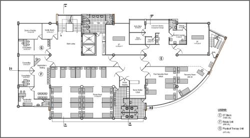 Fistula Floor - image
