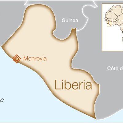 map-liberia