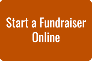 Create customizable online fundraising pages that can be easily shared with family and friends