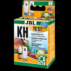 JBL KH-testi