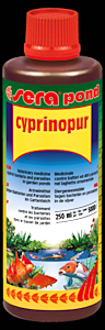 Sera Cyprinopur 250 ml