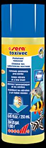 Sera Toxivec, saasteiden poistaja